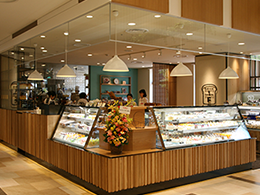 Bakery & Sweets F えきマチ1丁目店